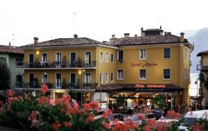 Auberges de jeunesse - Hotel Alpino