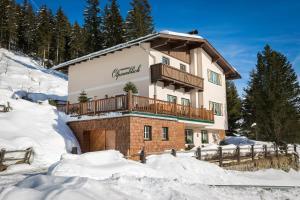 Ferienhaus Olpererblick - Hotel - Hintertux