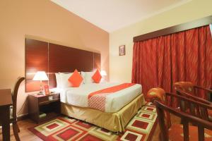 OYO 332 Syaj Hotel - Dubai