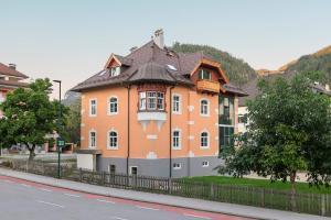Villa Maria - Suiten & Appartement - Hotel - Kufstein