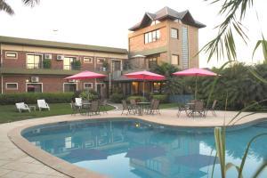 . Asterión Hotel - Turismo y Negocios