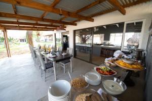 Makuwa Safari Lodge, Turistaházak  Mbabat - big - 37