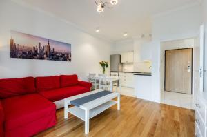 Galeria Rondo Wiatraczna Apartments