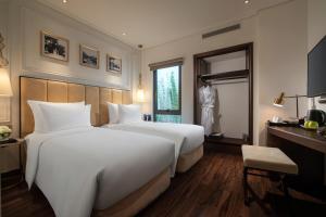 Soleil Boutique Hotel Hanoi