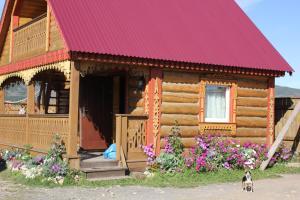 Camping Russkoe Podvorie - Bol'shoye Goloustnoye