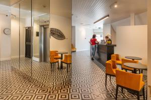 Bay Plaza Hotel - Wellington