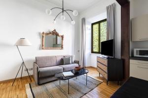 Sonder — Merulana Apartments - AbcRoma.com