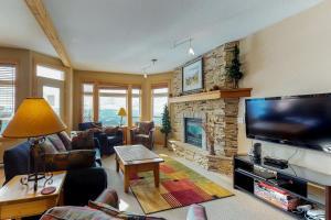 Timber Ridge - Hotel - Big White
