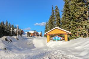 Powder View - Hotel - Big White