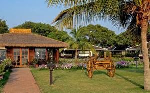 Bagan Thiripyitsaya Sanctuary Resort (40 of 64)