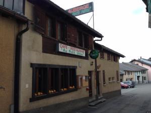 Gîte Au Petit Vélan
