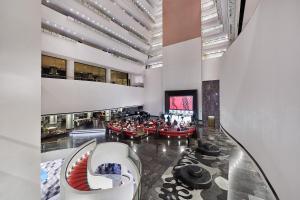 Hilton Brisbane (13 of 48)