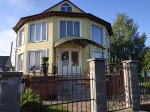 Гостевой дом На Советской, Лепель