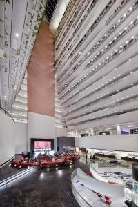 Hilton Brisbane (5 of 48)