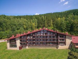 Хотел Вила Магус - Hotel - Kladnitsa