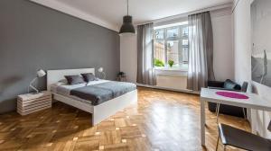 Fenna Apartments