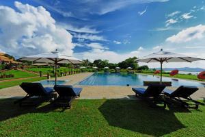 Bagan Thiripyitsaya Sanctuary Resort (11 of 64)