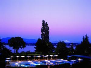 La Réserve Hotel and Spa Geneva (7 of 29)