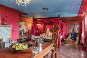 Hotel Zeit & Traum - Beatenberg