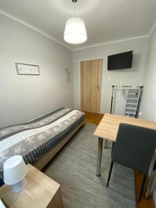 Apartamenty Chrobrego 4