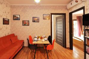 Apartment Art Nebula Old Avlabari - Hotel - Tbilisi City