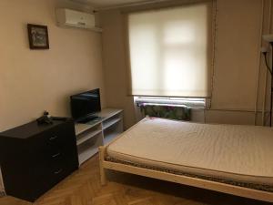 квартира на Динамо