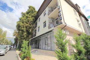 KARS Apartments. Mini Hotel