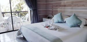 Shelly Beach Lodge