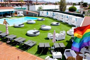 Bungalows Parque Sol - Adults Only, Playa Del Ingles