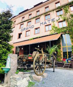 Hotel Penzión Grand Matej