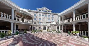 Отель Villa Arte