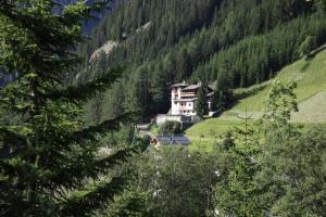 Residence Belavista - Hotel - Corvara in Badia