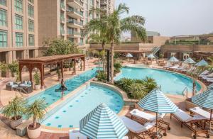 Four Seasons Hotel Cairo at Nile Plaza (24 of 69)