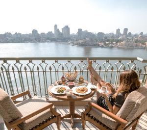 Four Seasons Hotel Cairo at Nile Plaza (19 of 69)