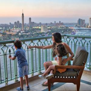 Four Seasons Hotel Cairo at Nile Plaza (28 of 69)