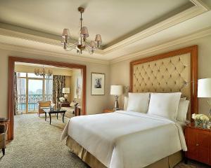 Four Seasons Hotel Cairo at Nile Plaza (33 of 69)