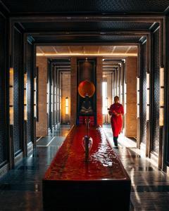 Four Seasons Hotel Cairo at Nile Plaza (30 of 69)