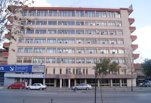 Отель Ege Guneş, Измир
