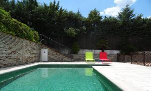 Accommodation in Torrelodones
