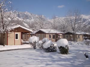 Location gîte, chambres d'hotes Le Pas de L'Ours dans le département Ariège 9