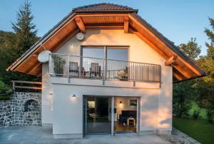 Apartments Sivka - Hotel - Cerklje na Gorenjskem