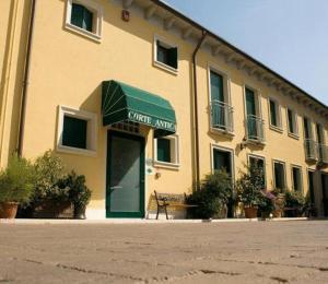 Albergo Corte Antica - Villafranca di Verona
