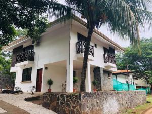 Casa tropical - Fabulous tropical house, Dovolenkové domy  Tamarindo - big - 4