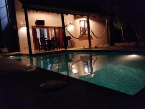 Casa tropical - Fabulous tropical house, Dovolenkové domy  Tamarindo - big - 5