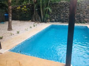 Casa tropical - Fabulous tropical house, Dovolenkové domy  Tamarindo - big - 6