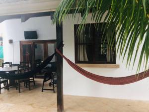 Casa tropical - Fabulous tropical house, Dovolenkové domy  Tamarindo - big - 7