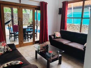 Casa tropical - Fabulous tropical house, Dovolenkové domy  Tamarindo - big - 9