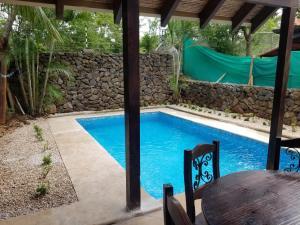 Casa tropical - Fabulous tropical house, Dovolenkové domy  Tamarindo - big - 10