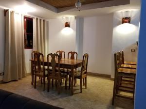 Casa tropical - Fabulous tropical house, Dovolenkové domy  Tamarindo - big - 13