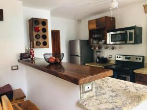 Casa tropical - Fabulous tropical house, Dovolenkové domy  Tamarindo - big - 15